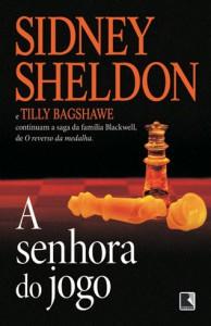Senhora do Jogo - Sidney Sheldon