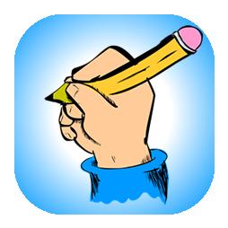Logo do Desenha Me
